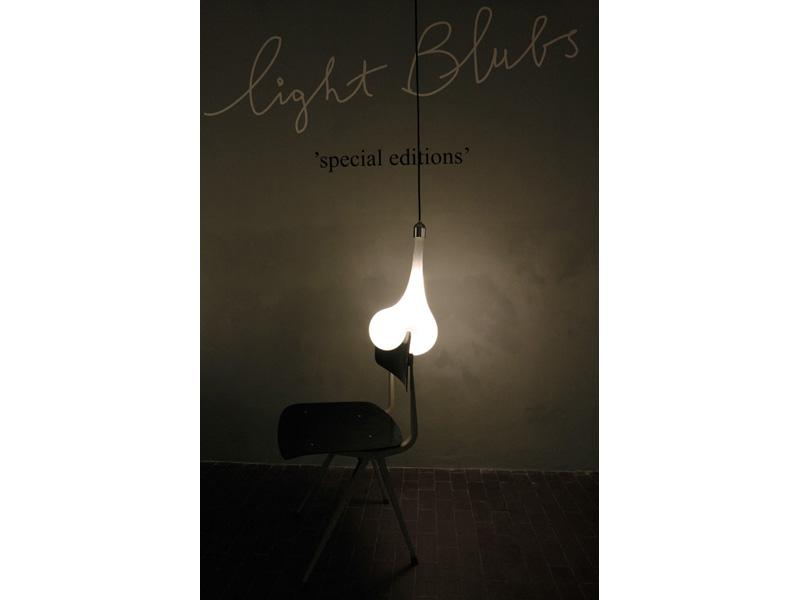 Pieke Bergmans Atelier Pieke Bergmans 187 Light Blubs